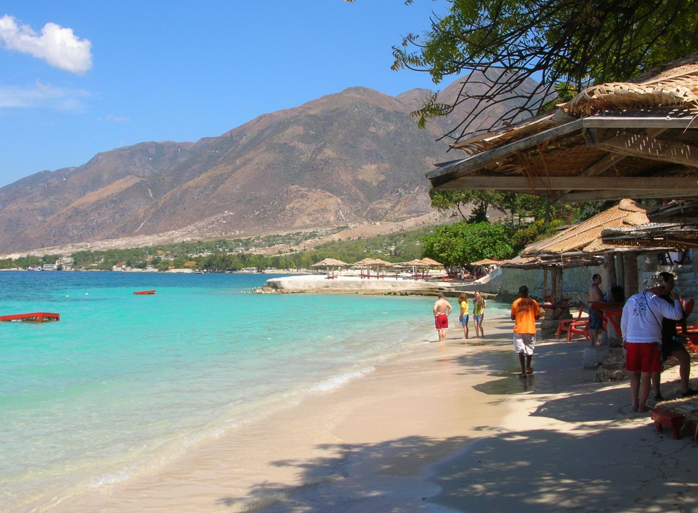 Wahoo Bay I Miss This Place
