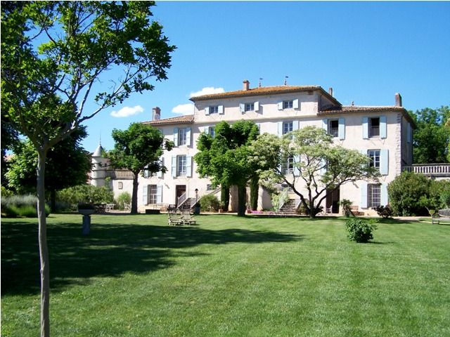 Luxury BB near Carcassonne in Languedoc Roussillon France