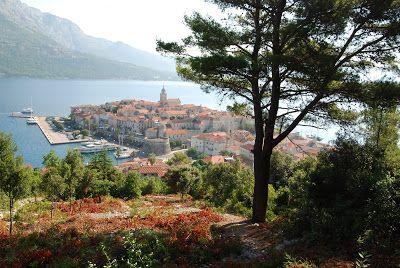 Korcula (Croatia)