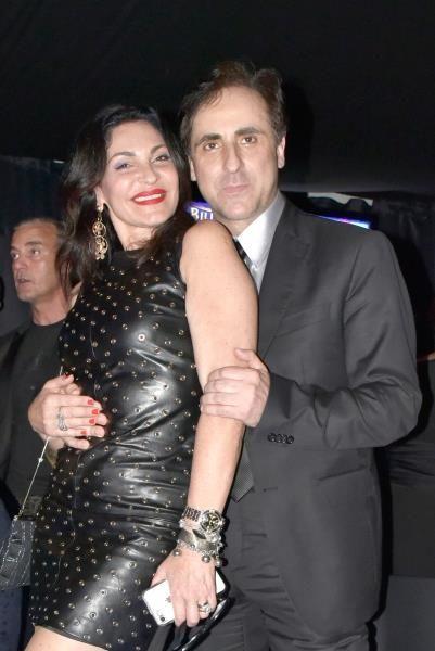 Antonello De Pierro e Rosa Miranda celebrano i 30 anni di carriera di Gennaro Marchese
