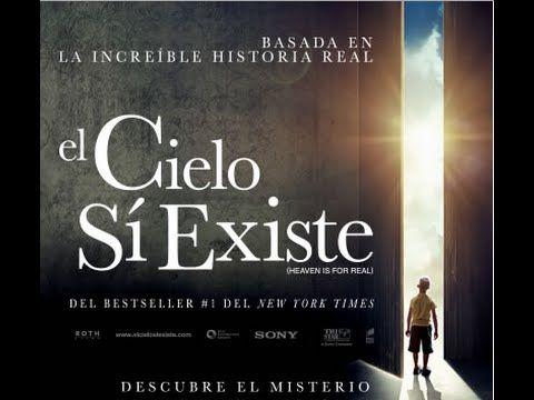 El Cielo Si Existe Películas Cristianas Peliculas Películas Completas