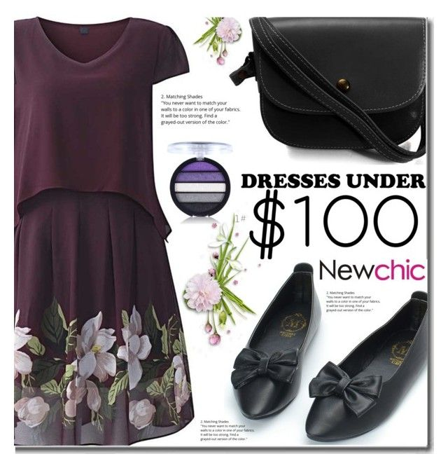 """""""Newchic"""" by shadejuric ❤ liked on Polyvore"""