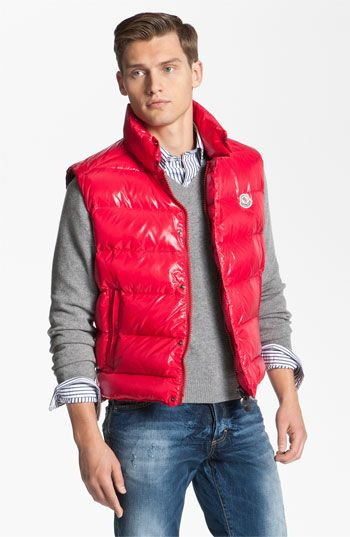 Want a way to stand out during the dark, cold days of late fall and