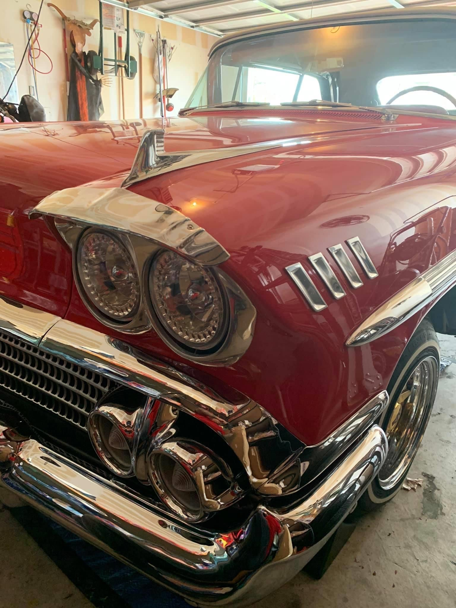 Pin On 1956 1957 1958 1959 1960 1961 1962 1963 1964 Chevrolet