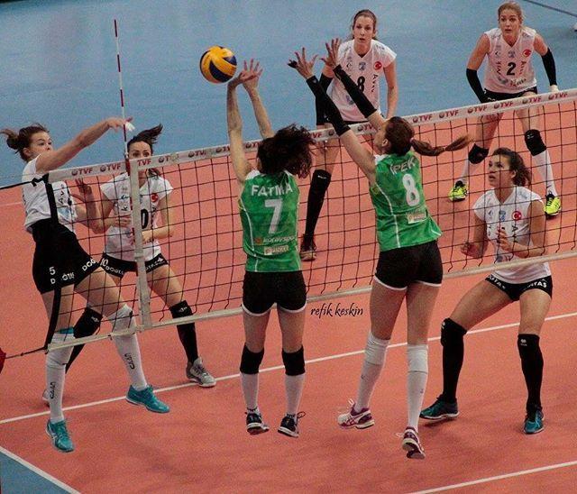 Pin On Turkey Volleyball Team