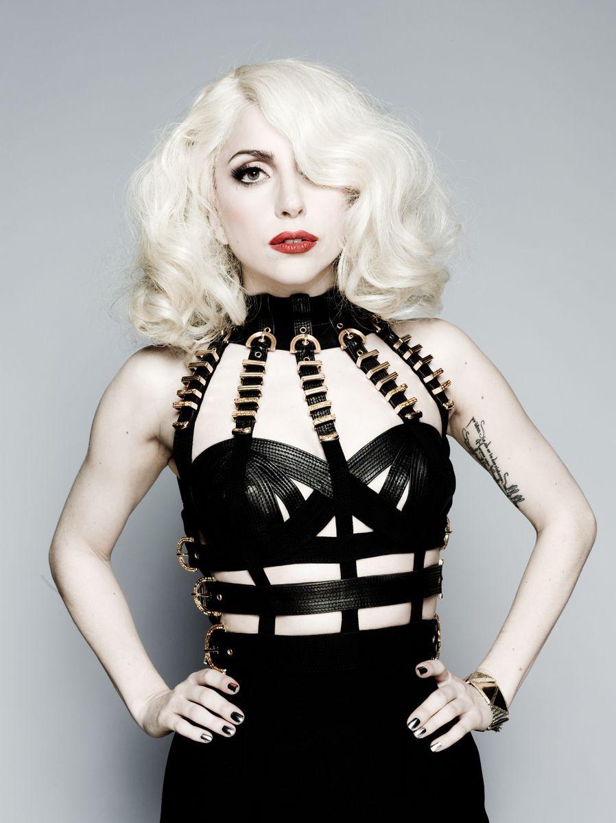 Cosmopolitan Photoshoot 2010 - New Outtakes - Lady-Gaga Photo  Lady Gaga  Lady Gaga -9680