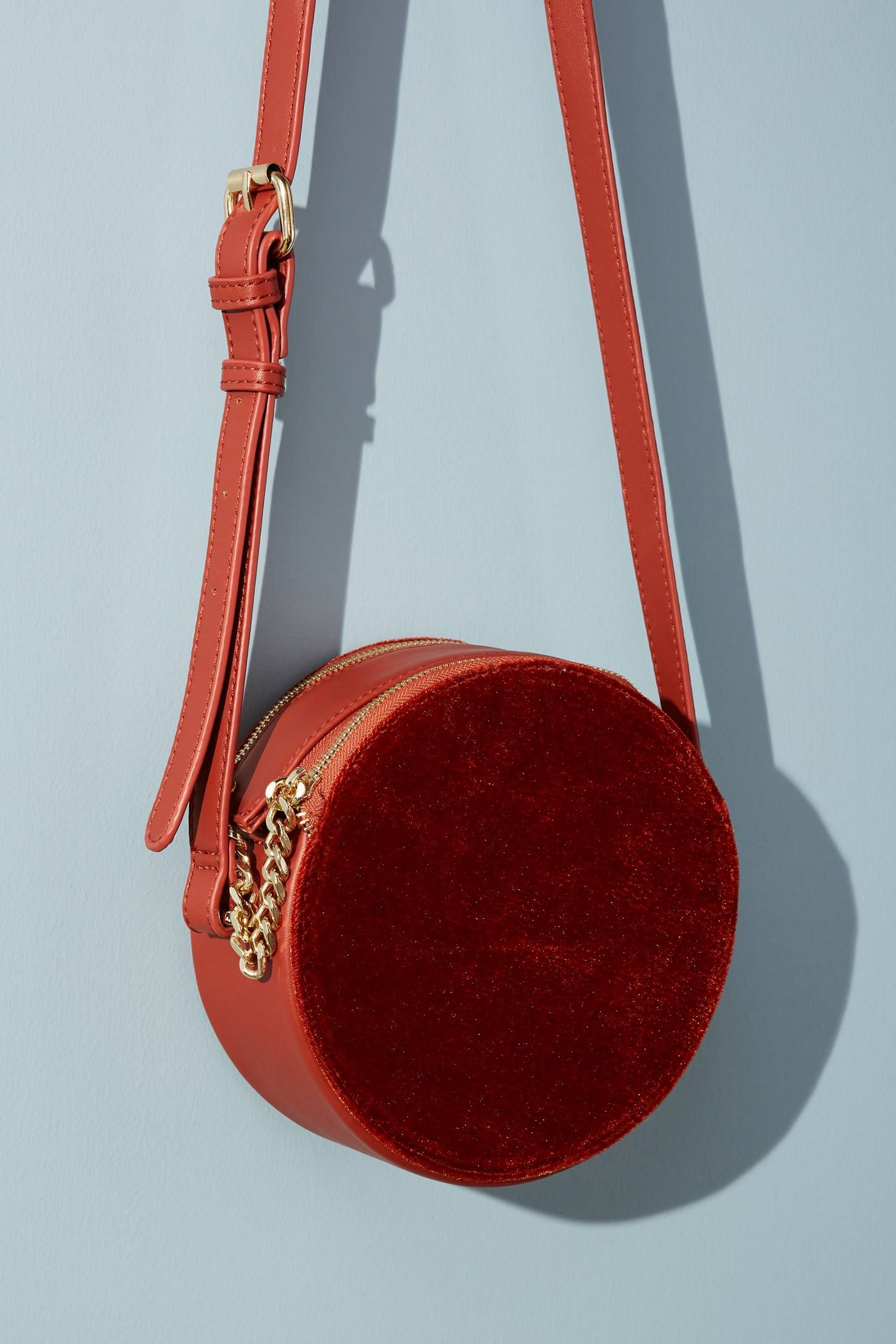 f8d932774b78 Shop the Carolena Circular Crossbody Bag and more Anthropologie at  Anthropologie today. Read customer reviews