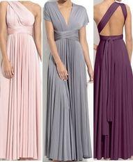 Convertible bridesmaid dress...thoughts?