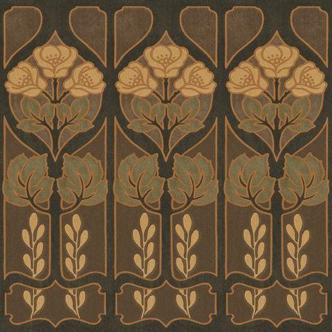 Arts And Crafts Art Nouveau