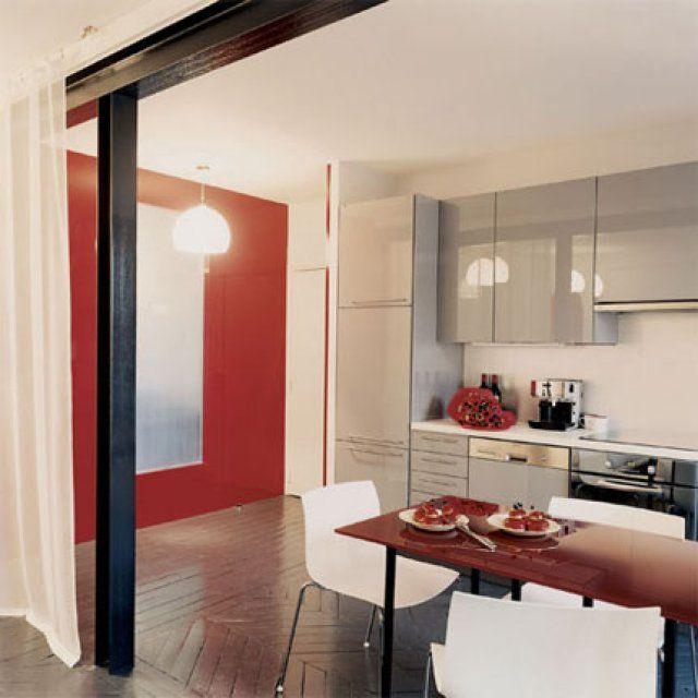 La pose d\'un IPN ou poteau en acier - Marie Claire Maison | Projet ...