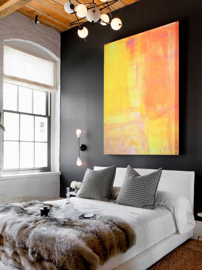 Rise And Shine, Canvas Art | Modern art, Modern and Bedrooms