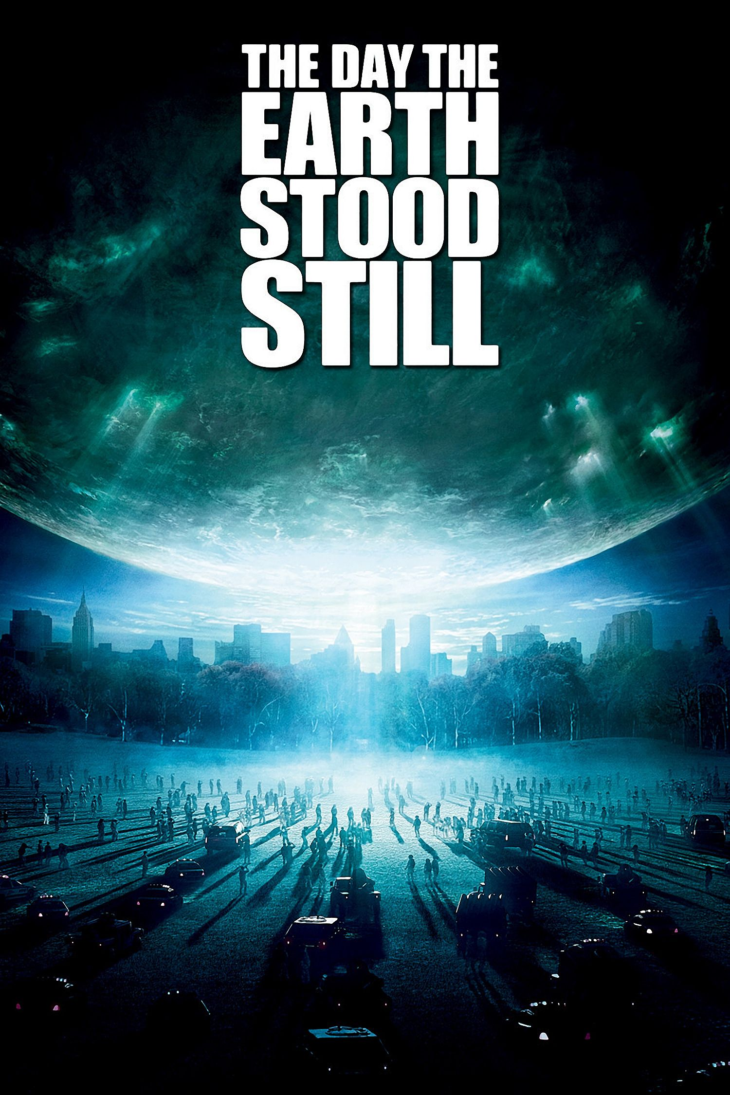 The Day The Earth Stood Still 2008 Full Movies Online Free Streaming Movies Sci Fi Films