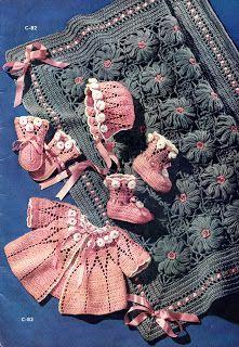 Crochet de Donna Designs Blog de Patrones gratis