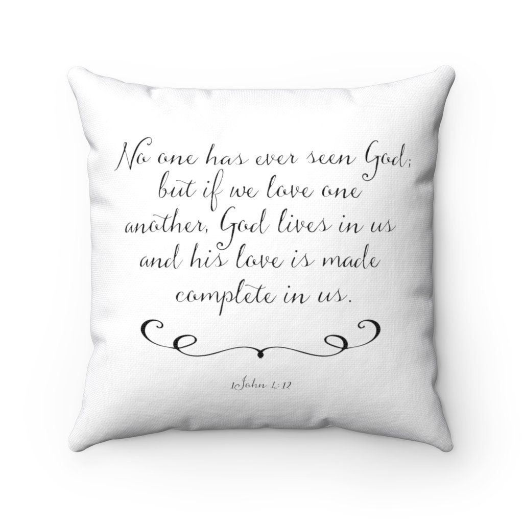 Pin On Scripture Pillows