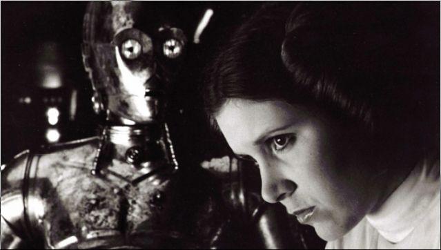 【莉亞公主逝世】嘉莉費莎已拍完《星戰8》 遺作明年上映