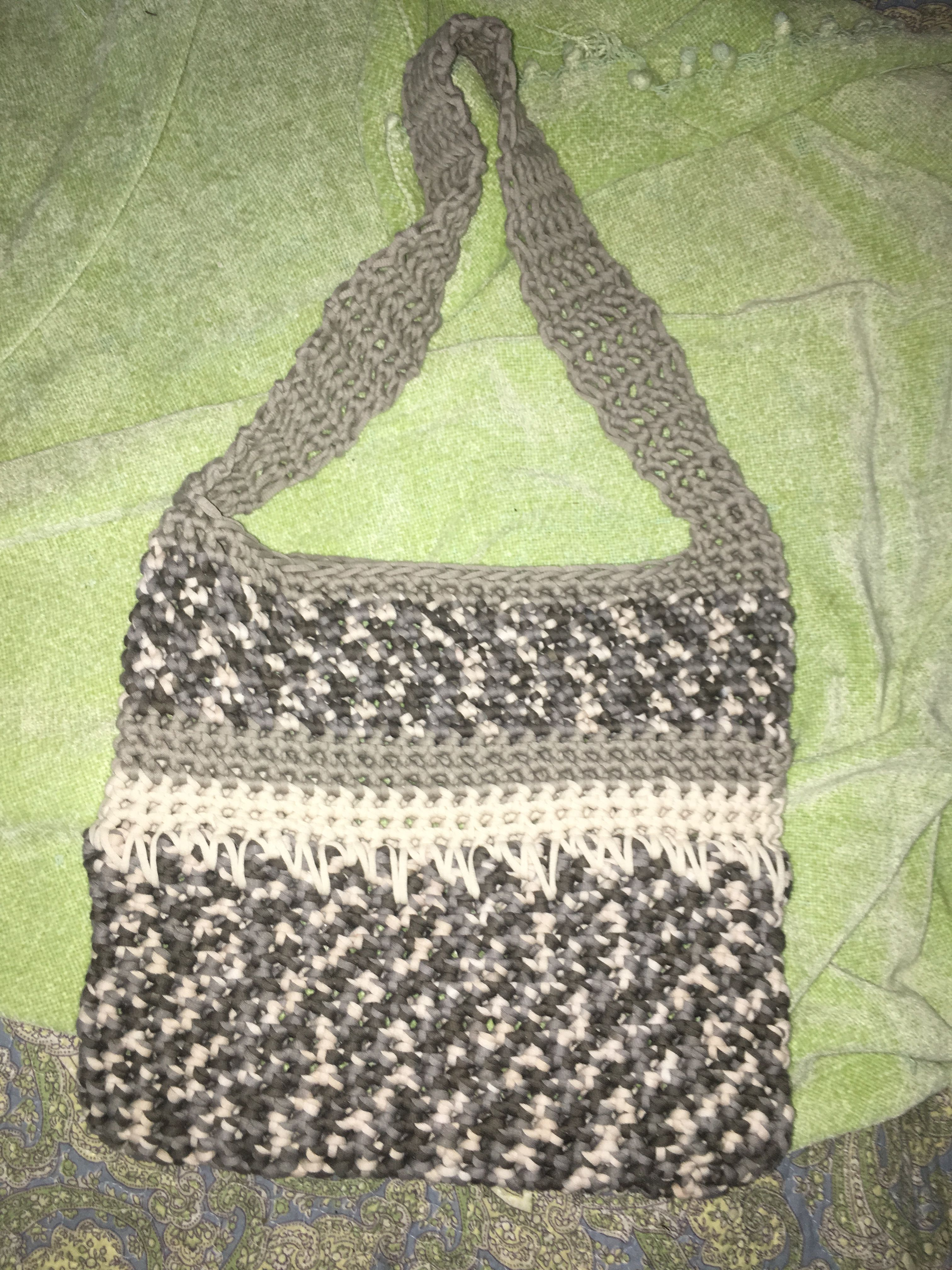 Pin By Pat Fisher On Pats Creations Bags Hobo Fashion
