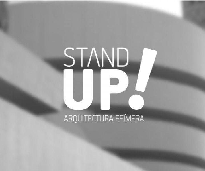 stand up diseno