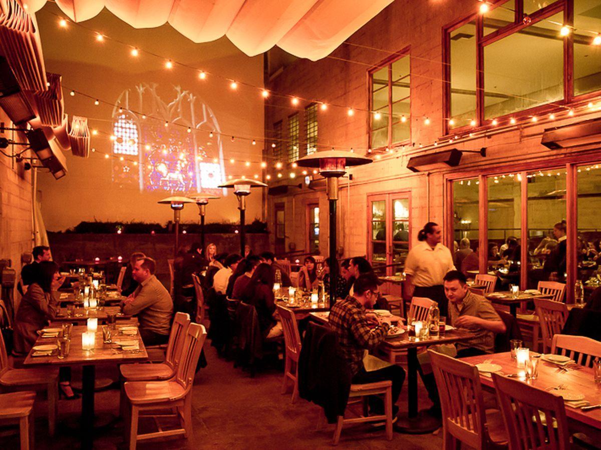 15 Classic Restaurants in San Francisco | Classic