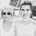 "546 mentions J'aime, 6 commentaires - Charlotte Casiraghi (@charlottecasiraghi_) sur Instagram: "" #rencontresphilosophiques #philomonaco #prizegiving #charlottecasiraghi #pierrecasiraghi"""