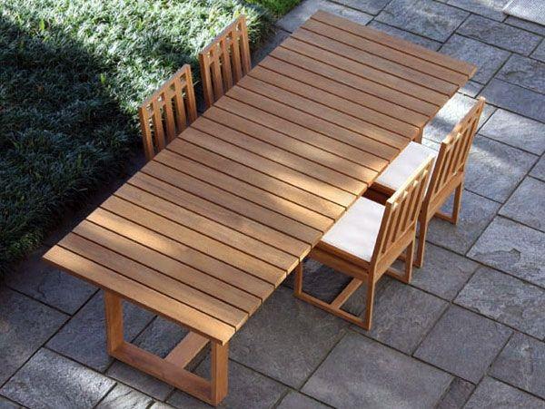 Tavolo Plastica ~ Tavoli da giardino tanti modelli recensiti in legno plastica e ferro