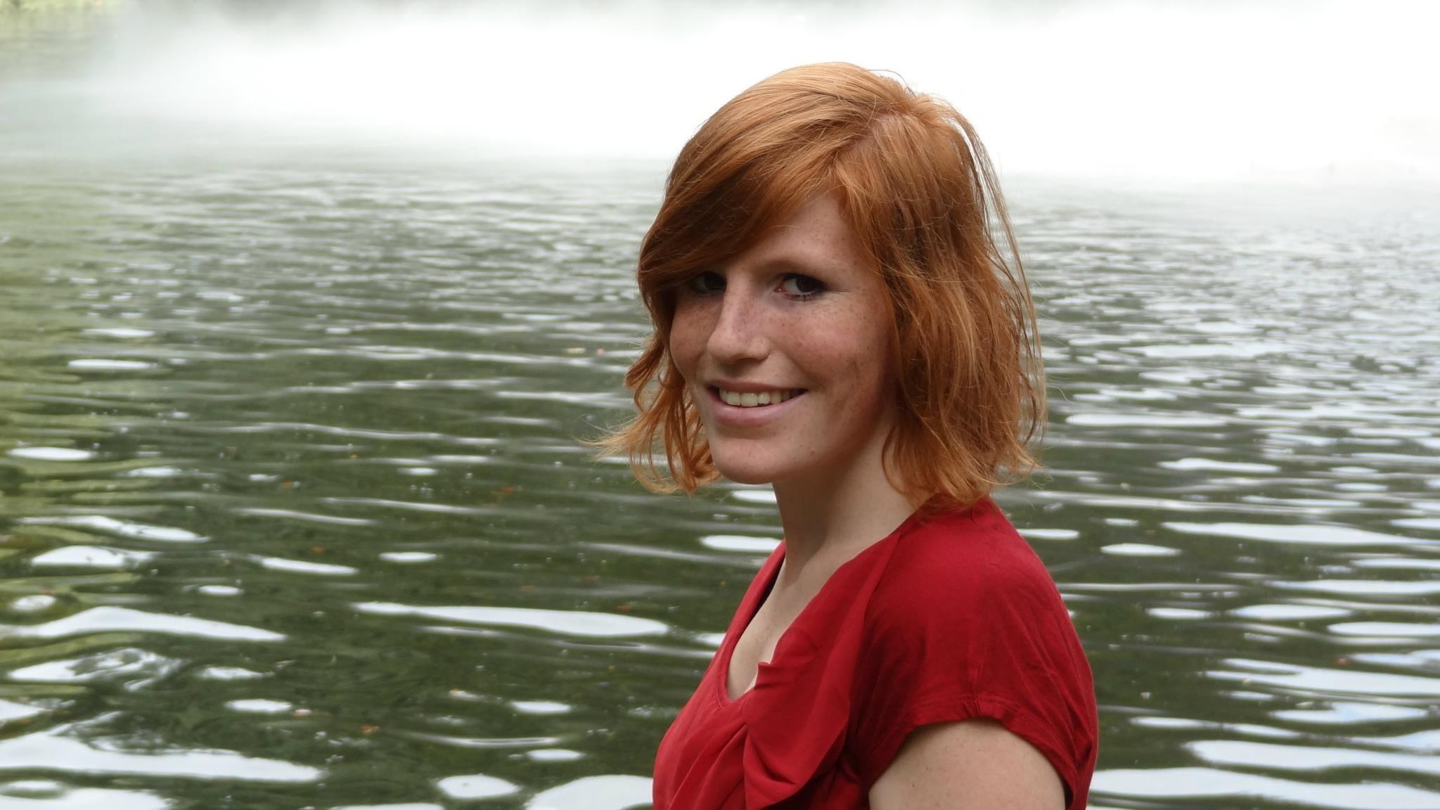 Pin von Mike Herbst auf extraordinary redheads & gingers