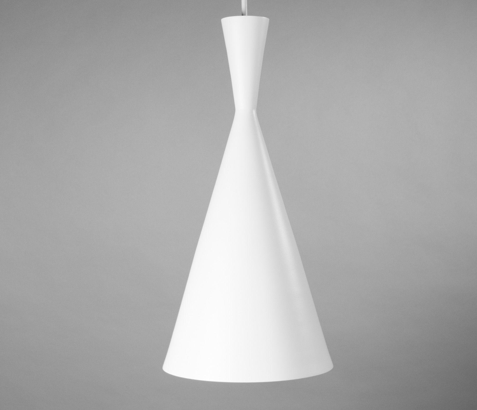 Lámpara Replica Dixon B - Muebles