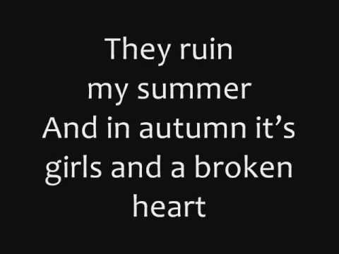 Envoi - Absynthe Minded - Lyrics on screen
