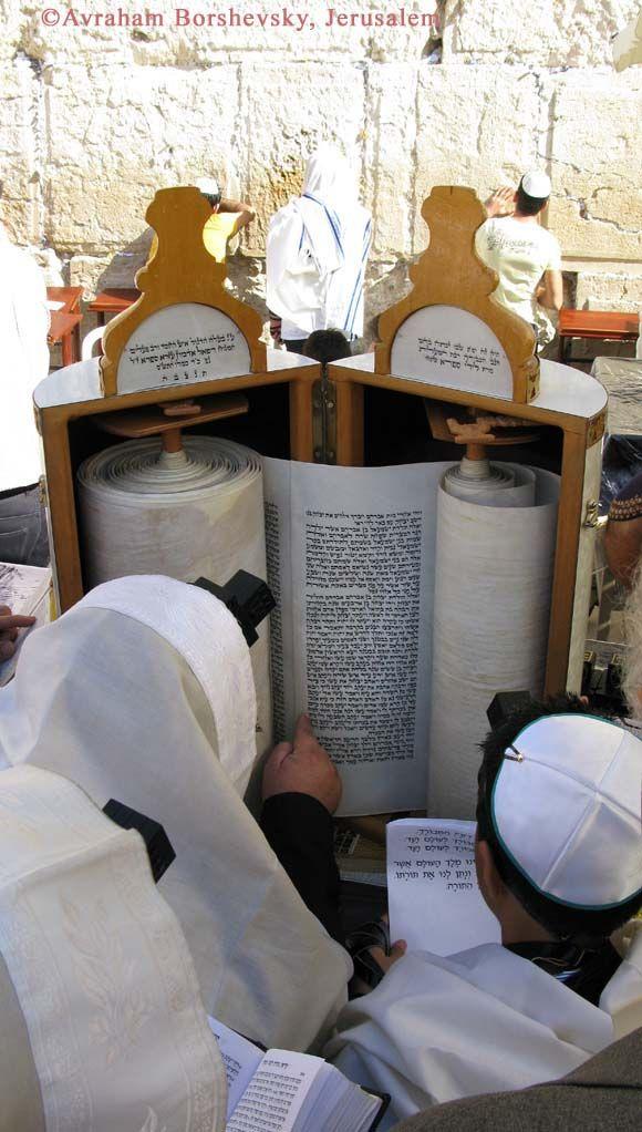 Glossary. Hebrew Calligraphy in Illuminated Manuscripts on Kosher Parchment by Avraham-Hersh Borshevsky, Jerusalem