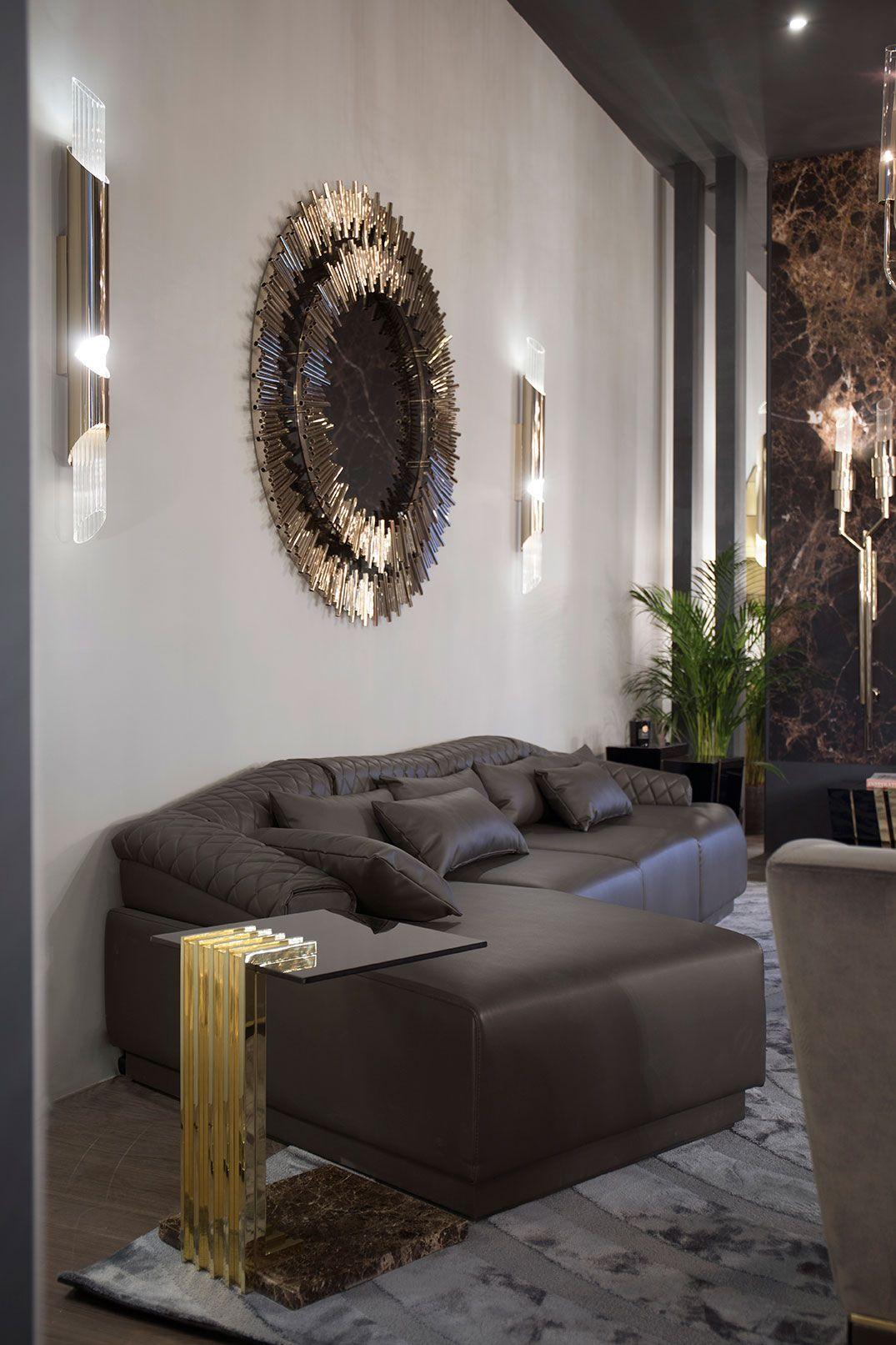 Are You In Paris So Do Not Miss The Opportunity To Visit The Maison Et Objet One Of The Biggest Design Fairs Maison Et Objet Maison Design Maison De The