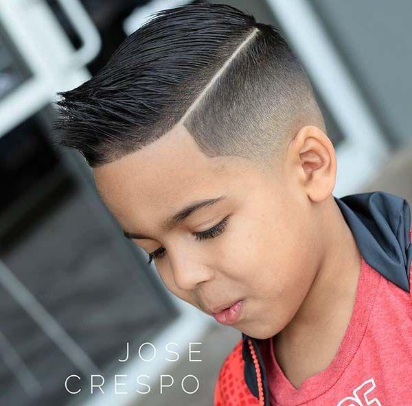 Frisuren Jungs Popular Stil 2020 Jungs Frisuren Jungs Haarschnitte Haarschnitt