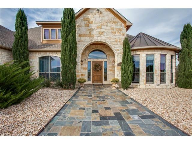 1722 Lone Star Boulevard , Terrell , TX 75160