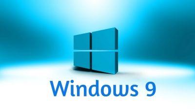 DeFaNet - Windows 9 sarà presentato il 30 Settembre
