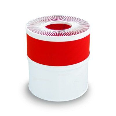 Mox Tower Litter Box Color Red By Modern Cat Designs 149 000 To