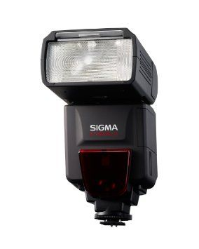 Accessories for Flash Media cameras for flash Sigma