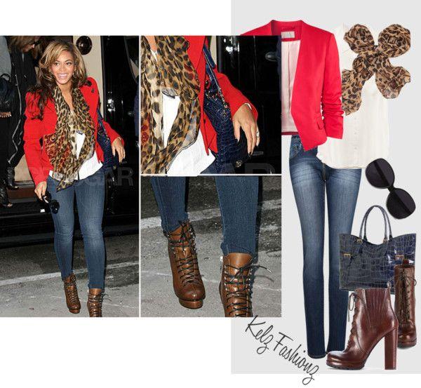 Kelz Fashionz – 'Beyonce'