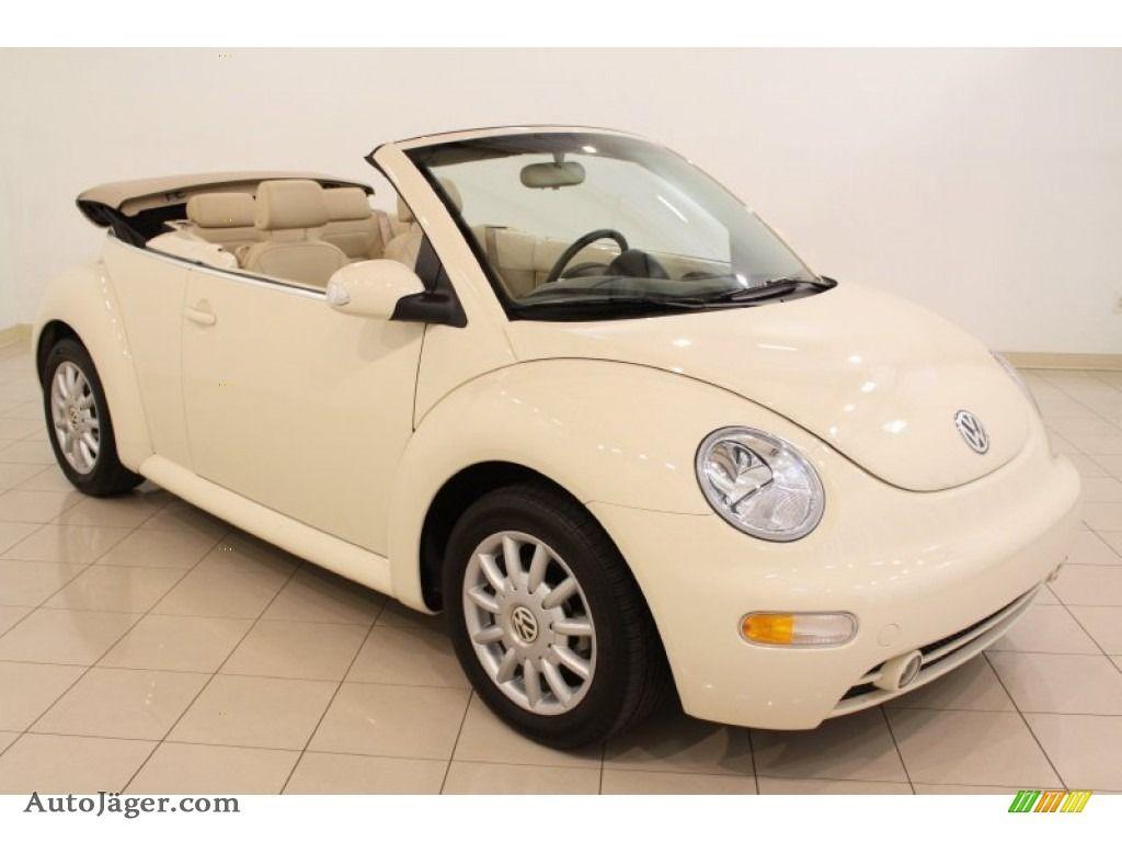 Ca car color beige - 2006 Volkswagen Beige Beetle