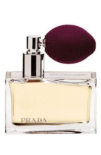 9247a375ba5d Prada 'Amber' Eau de Parfum Refillable Spray...Does anyone know how this  smells, I would really love to have it, but unsure of the scent!