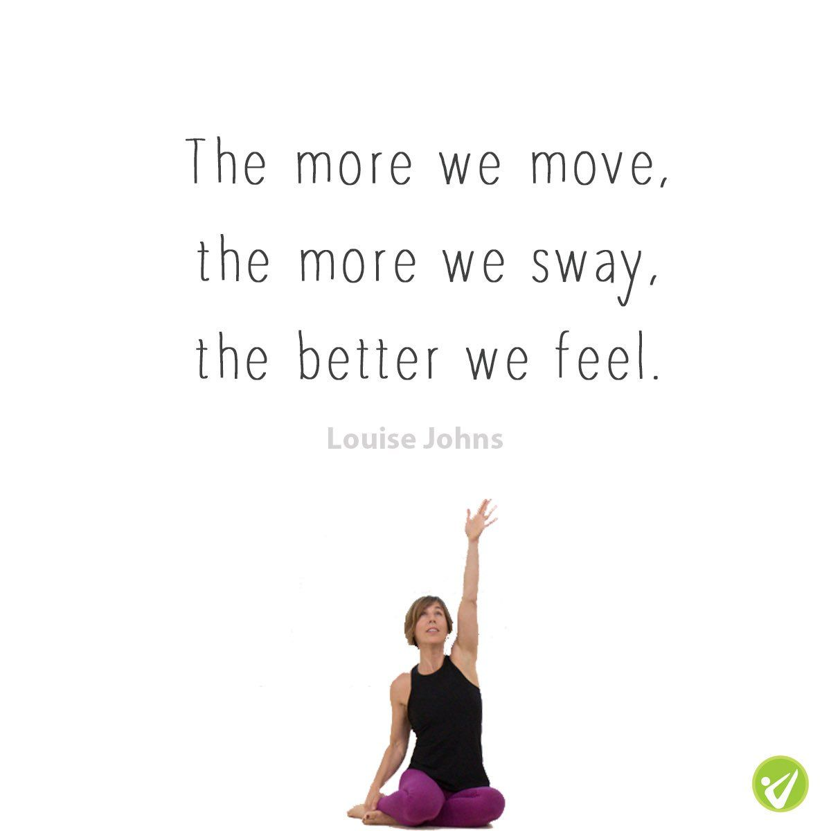 Pilates Anytime | Movement