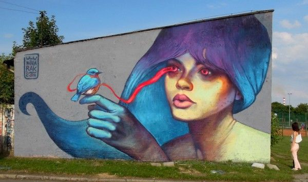 STREET ART UTOPIA » We declare the world as our canvasPhotos » 2/25 » STREET ART UTOPIA