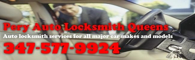 Pery Car Locksmith Queens