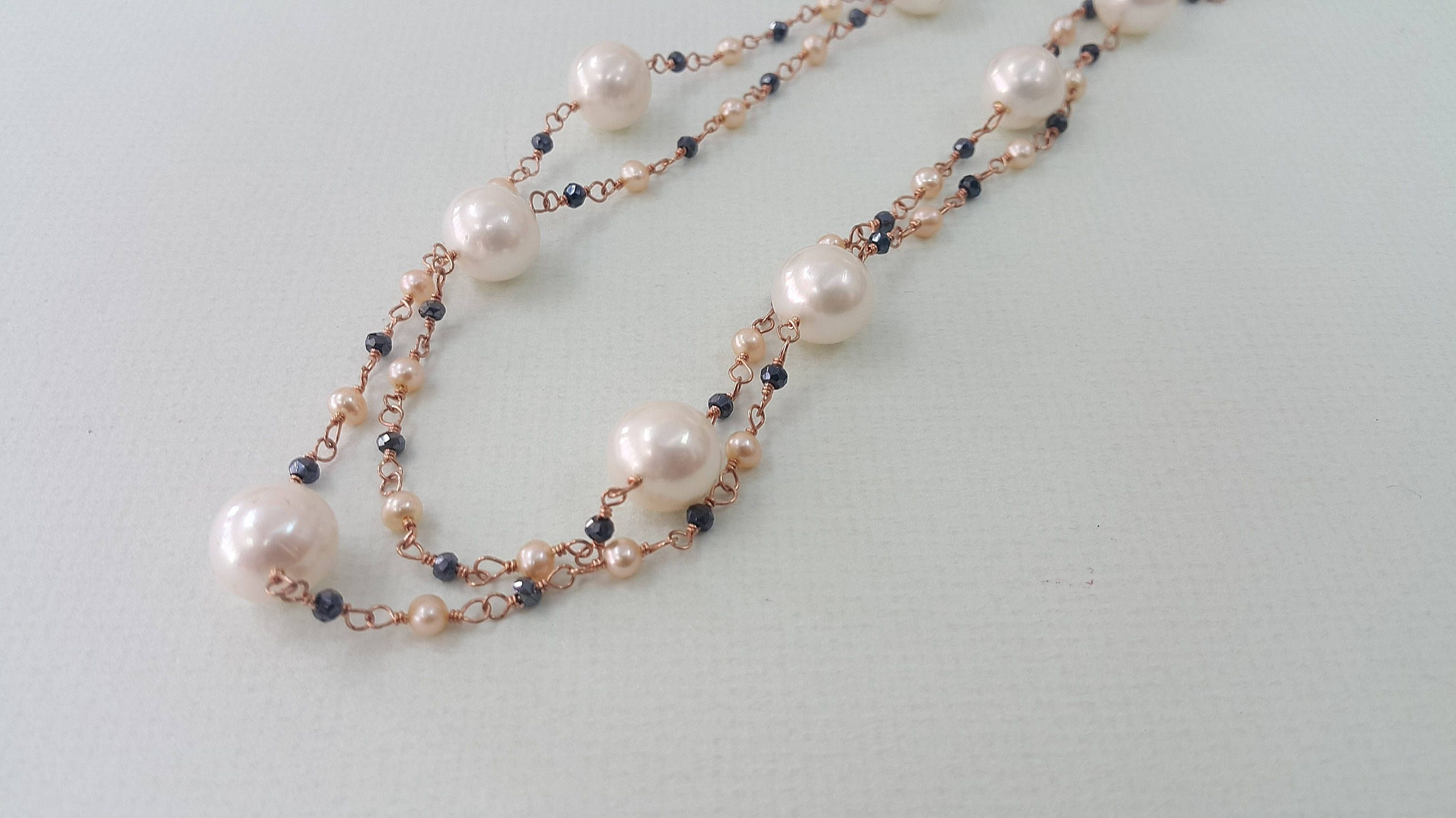 Citrine Long Station Necklace Sterling Silver Chain Bezel Setting 34 Natural Gemstone Birth Stone Wholesale Price