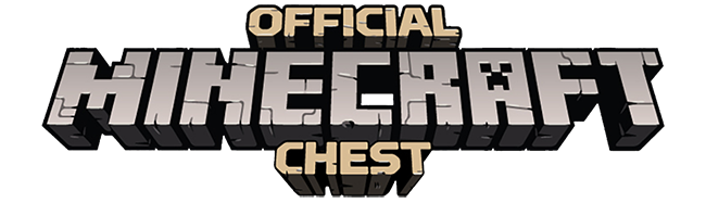 Mine Chest Powered By Loot Crate Minecraft Logo Logo Psd Logos