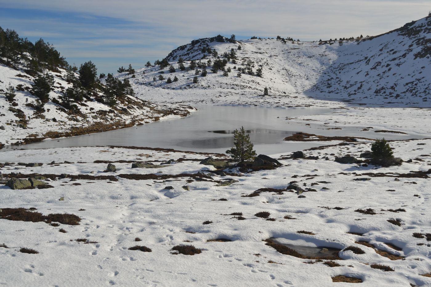 Laguna Larga