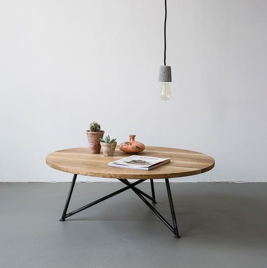 Table Basse Berlin En Chene Ou Marbre Table Basse Contemporaine Table Basse Table Basse Ronde Bois