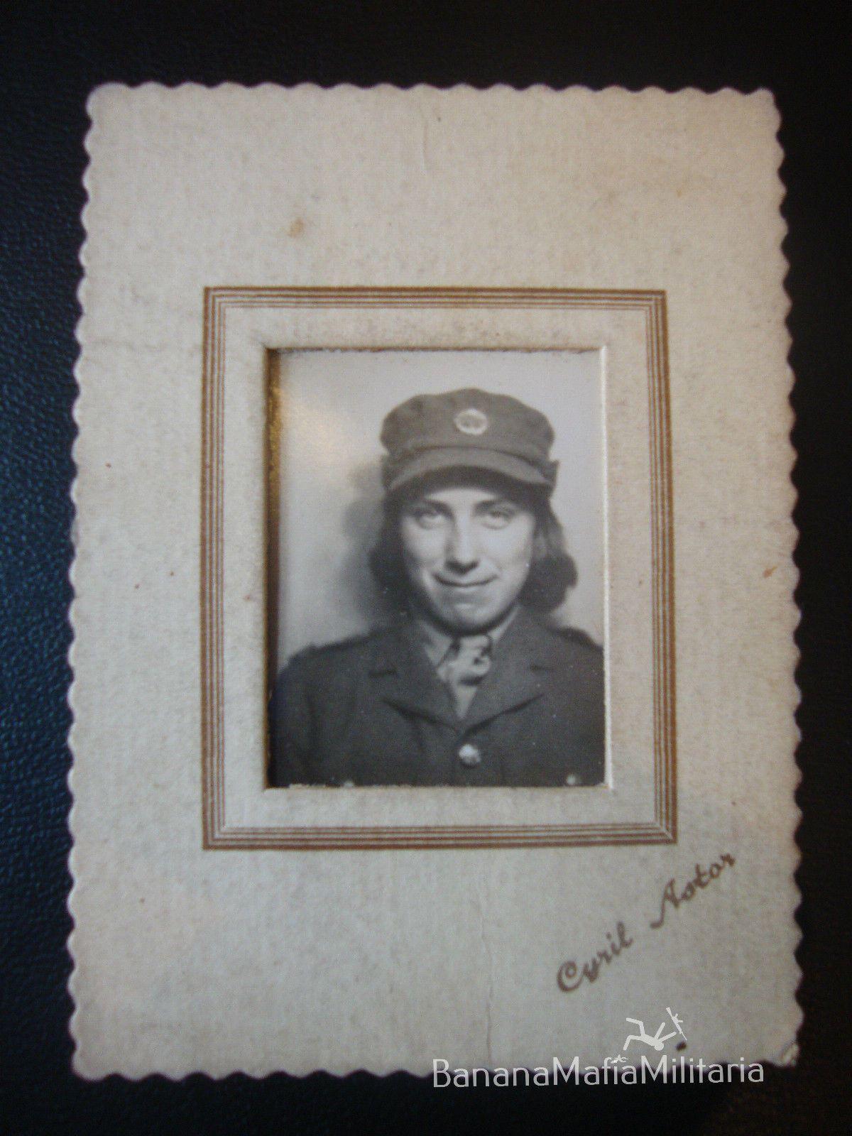 Pin On Ww Women During War