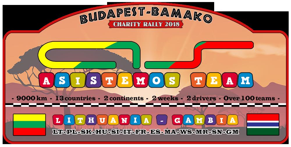 Bamakas