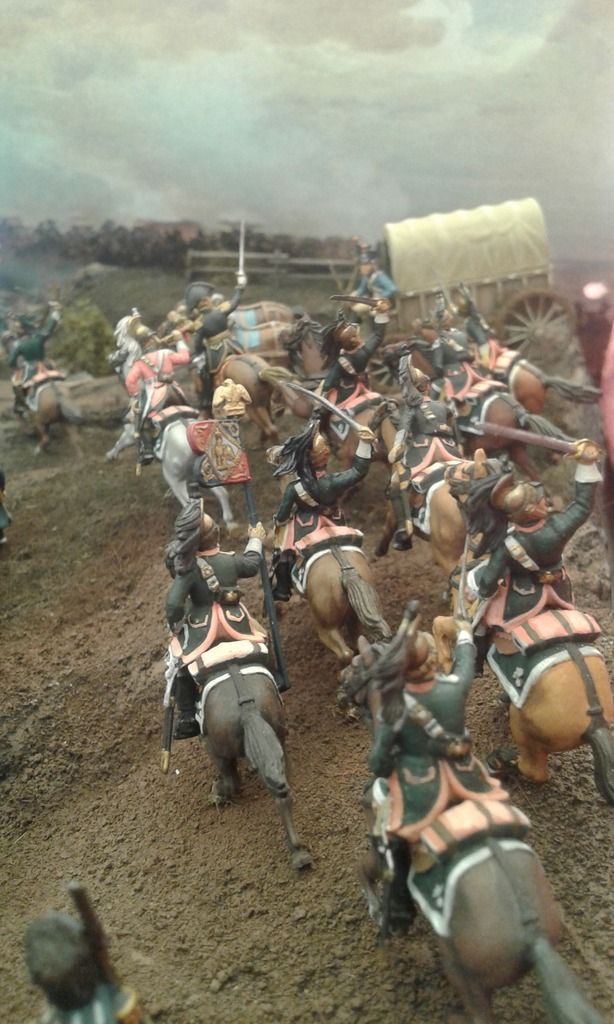 The Art of War, Tactical Warfare in Miniature