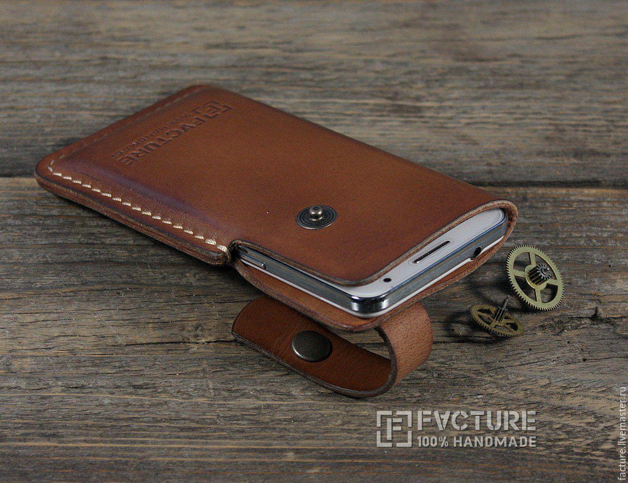 31de05881cef Для телефонов ручной работы. Чехол для Смартфона iPhone. Натуральная кожа. Ручная  работа.