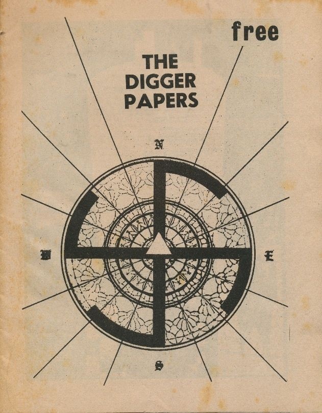 The Digger Papers was the final Diggers publication. The entire contents also appeared as issue no. 81 of Paul Krassner's The Realist, b...