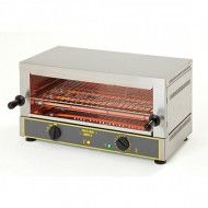 Roller Grill TS 1270 Single Deck Open Toaster